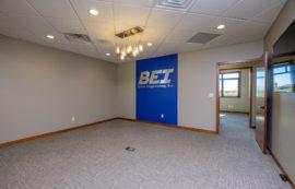 Beck Engineering, Inc. • Spirit Lake