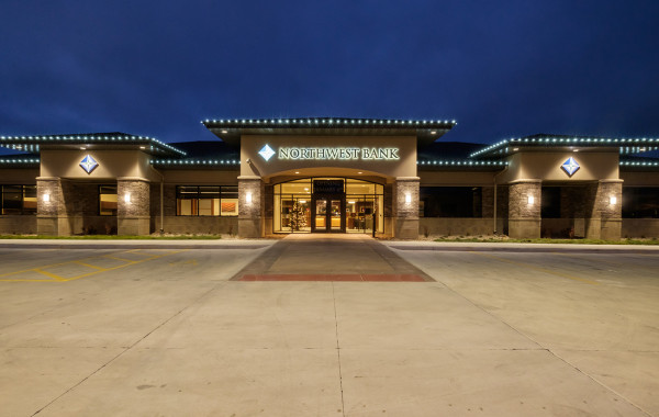 Northwest Bank · Spirit Lake