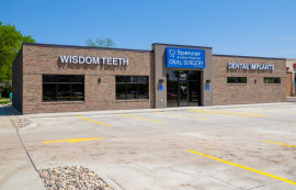 Spencer Regional Oral Surgery