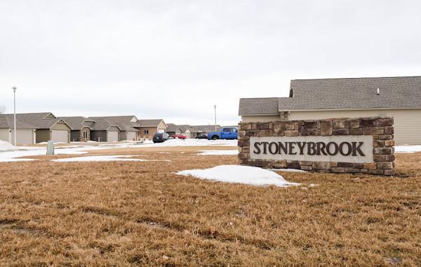 Stoneybrook Subdivision